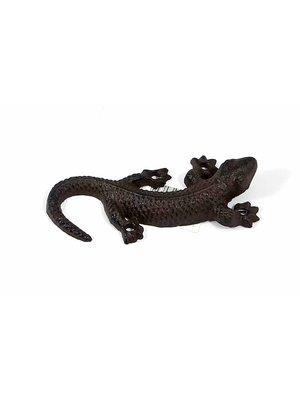 J.Y.M. Cast iron Gecko