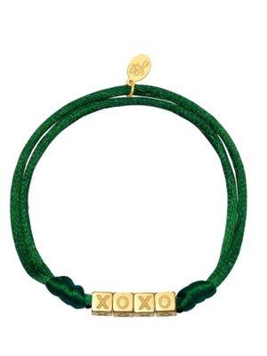 Armbandje XOXO
