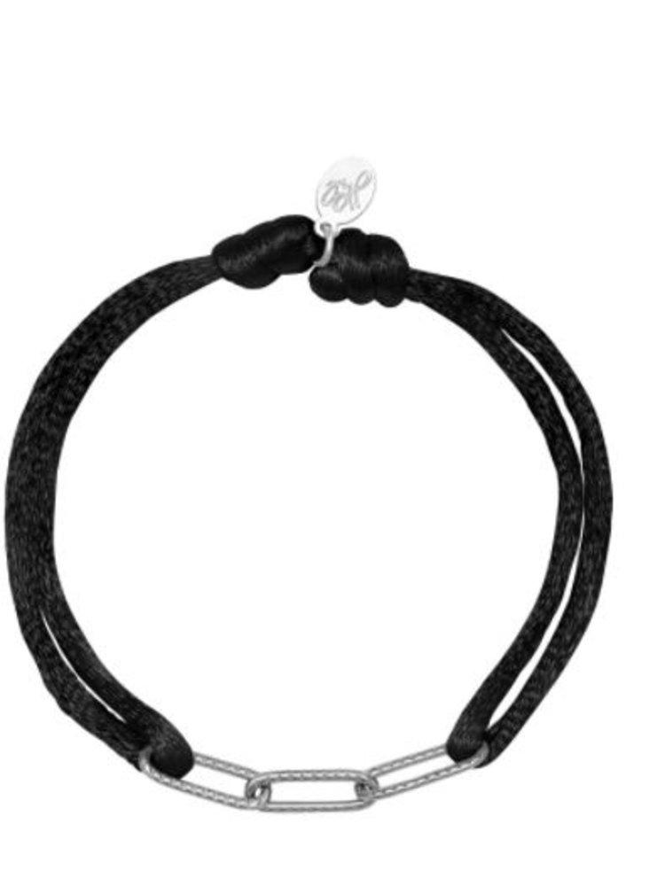 Bracelet   Satin Chains