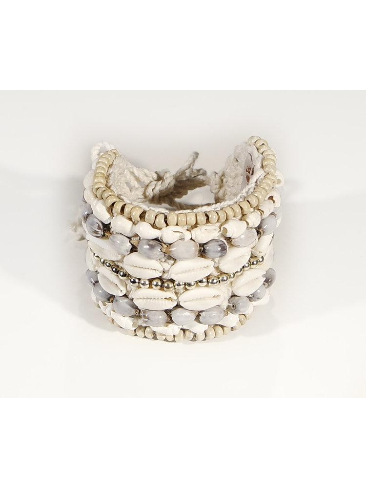 Hot Lava Bracelet Zabou 1
