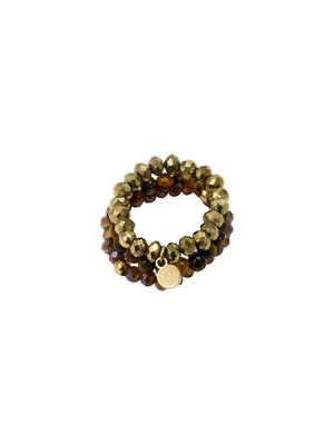J.Y.M. Ring Beads en Charme 1