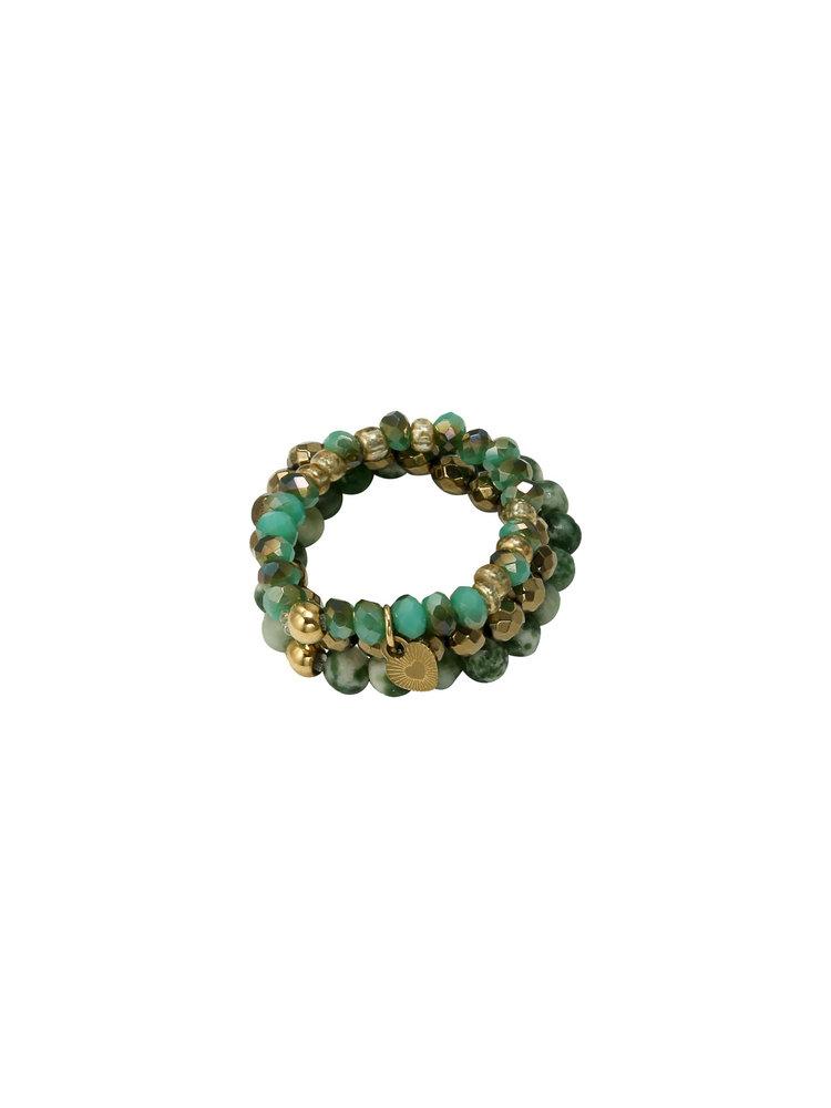 J.Y.M. Ring Beads en Charme 2
