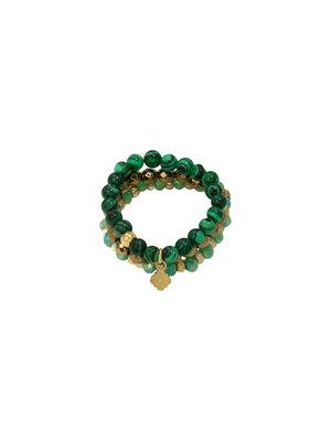 J.Y.M. Ring Beads en Charme 6