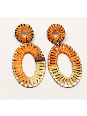 J.Y.M. Earrings Autumn Dream 1