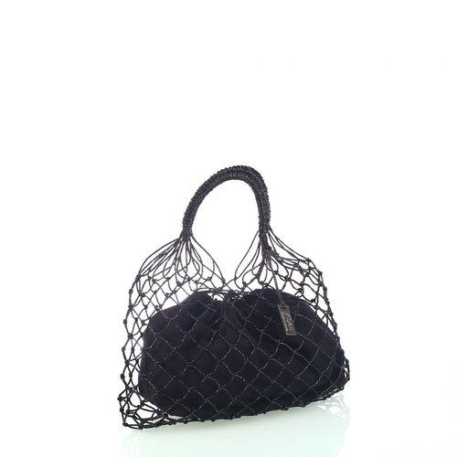 Kbas Kbas bag Coco Black
