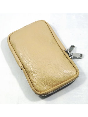 Wauw Bijoux Phone bag Catalina Light Brown