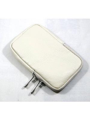 Wauw Bijoux Phone bag Catalina Off White