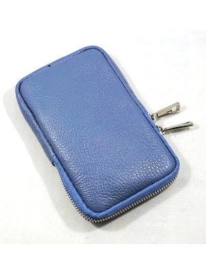 Wauw Bijoux Phone bag Catalina Bleu