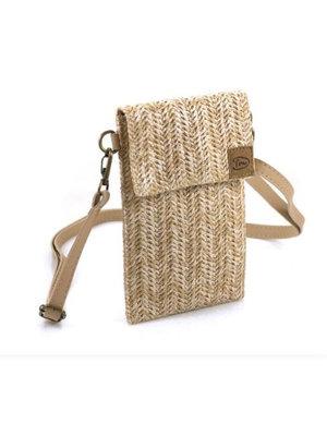 J.Y.M. Phone bag Cairns Earth