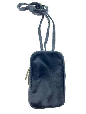 Wauw Bijoux Phone bag Ben Black