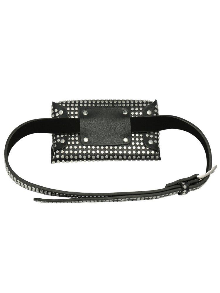 J.Y.M. Bag studs all u need  black