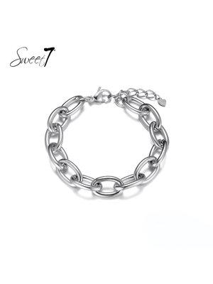 Sweet 7 Bracelet Yolie Silver