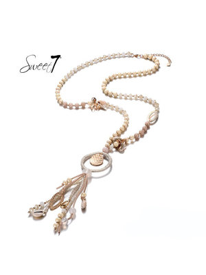 Sweet 7 Necklace Mira Naturel
