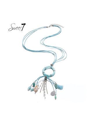Sweet 7 Necklace Kiki Bleu