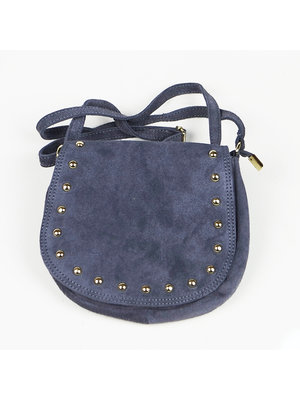 Wauw Bijoux Liva Bag Denim