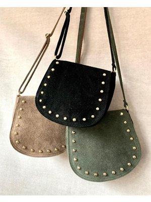 Wauw Bijoux Liva Bag Black