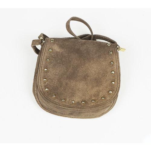 Wauw Bijoux Liva Bag Taupe