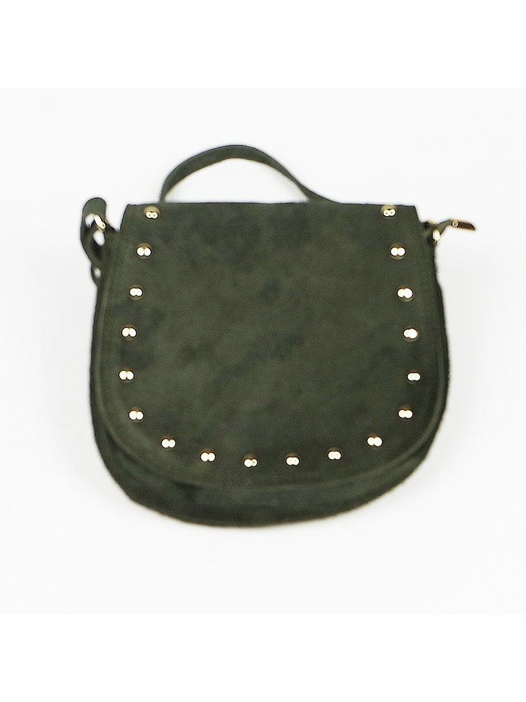 Wauw Bijoux Liva Bag Green