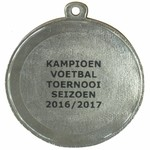 Budgetmedaille 1870