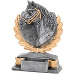Standaard Paardenhoofd Amstelveen