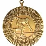 Medaille naar eigen ontwerp: Prijs op aanvraag