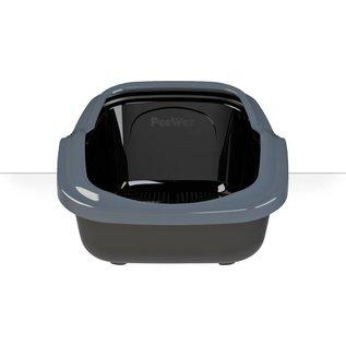 PeeWee Startpakket EcoMinor zwart/antraciet