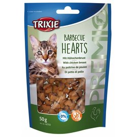 Trixie Premio Barbecue hearts