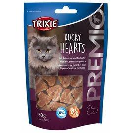 Trixie Premio Ducky Hearts