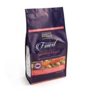fish4dogs Finest Salmon Adult regular 1,5kg