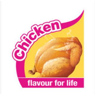 Nylabone Power Chew  Kip en pindakaas kluif maat M