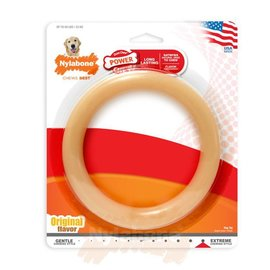 Nylabone Power Chew Ring maat L