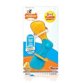 Nylabone Puppy Chew Boomerang maat S
