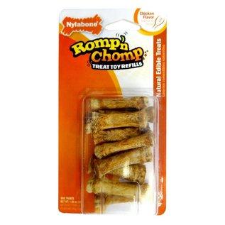 Nylabone    Romp 'N Chomp Refill mini 45 gr