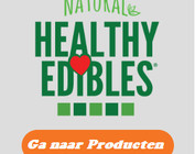 Healthy Edibles Snacks
