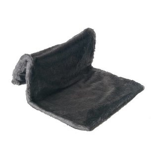 Petpro Radiator Hangmat grijs