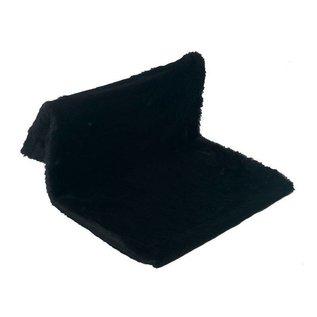 Petpro Radiator Hangmat grijs zwart