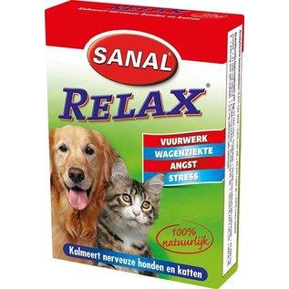 Sanal Relax kat