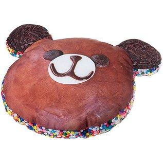 Ferplast Teddy donut kussen