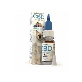 Cibapet CBD Olie 4% Voor Katten