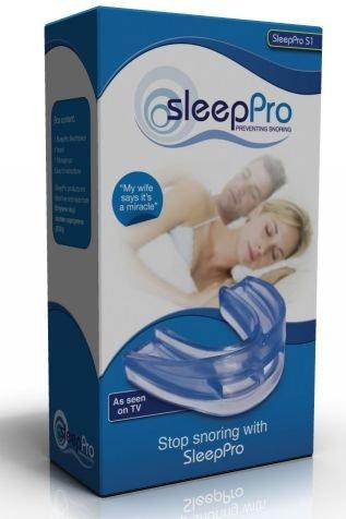 Sleepzz Sleeppro snurkbeugel Standaard