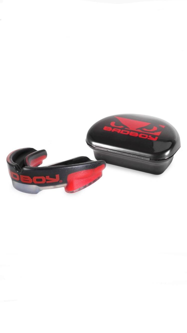 Bad Boy Pro Series Multi Sport gebitsbeschermer