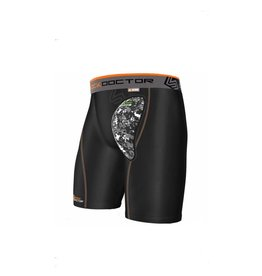 Shock Doctor Shock docter compression short with cup