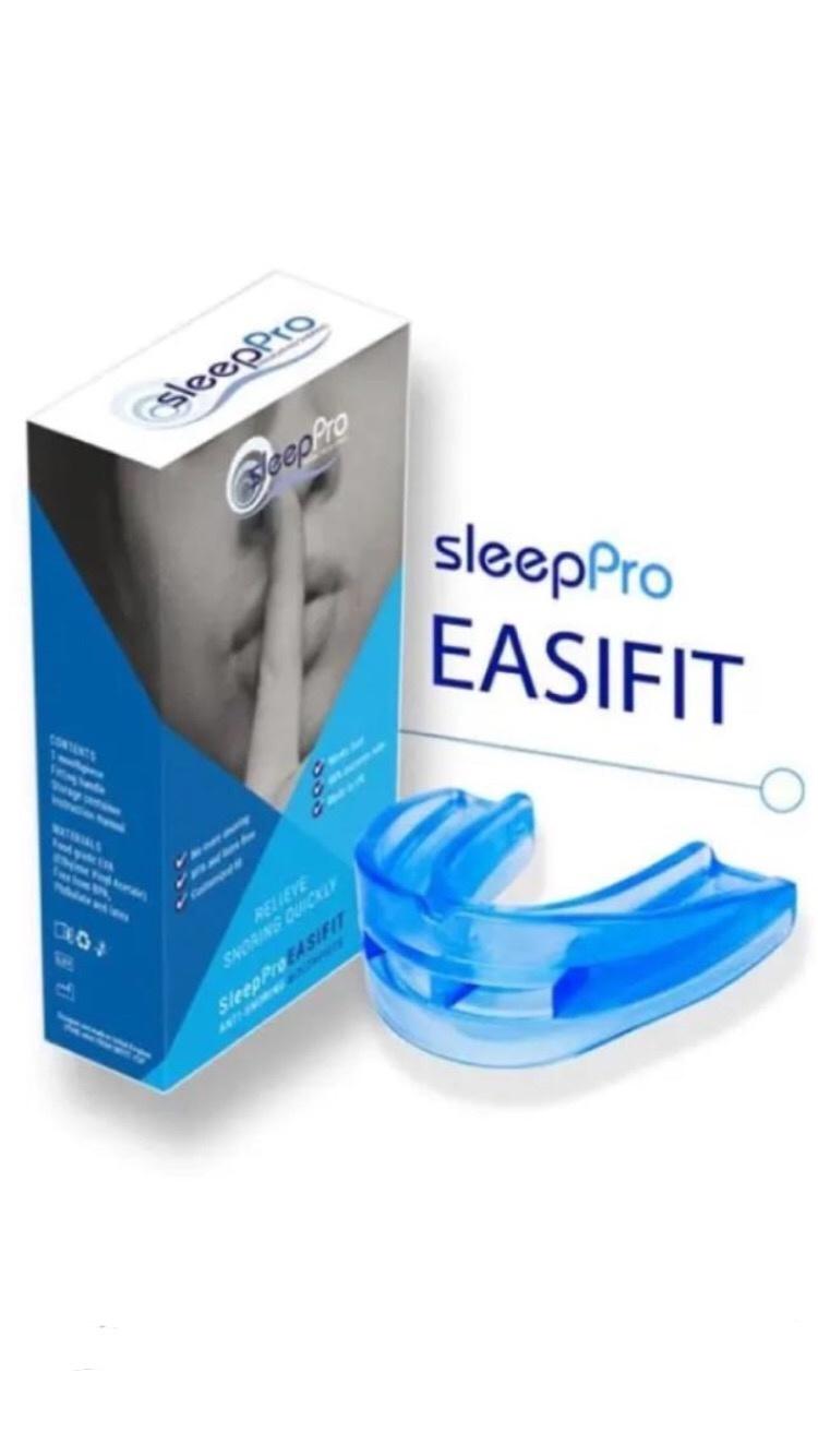 MouthGuard Sleepro Easyfit standaard S1 - Copy