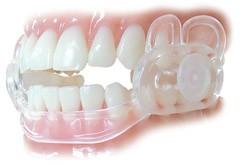 Sleepright Dura Comfort tegen tandenknarsen