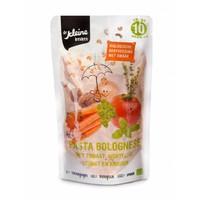 Biologische Pasta Bolognese