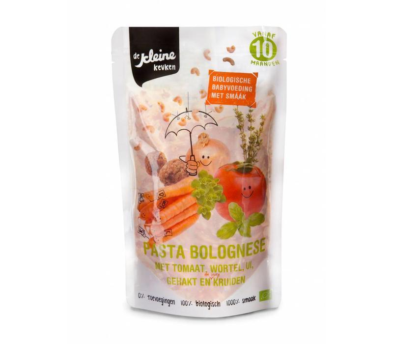 Organic Pasta Bolognese
