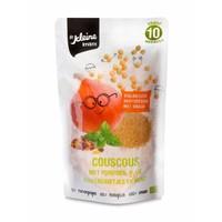 Biologische Couscous met Pompoen 10 mnd