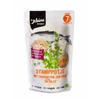 Organic Stew 7+