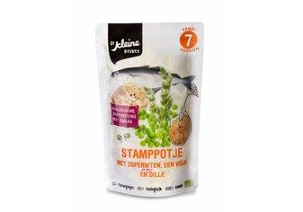 Organic Stew