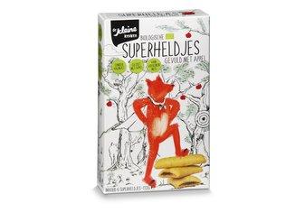 Biologische Superhelden